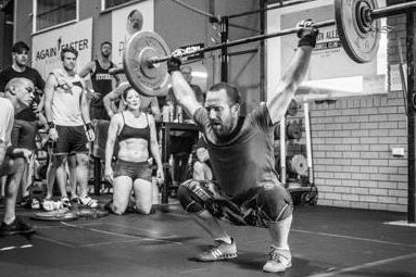 CrossFit Sunshine Coast - CrossFit Mooloolaba